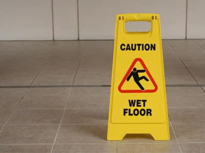 Avoiding Costly Winter Slip and Fall Accident Claims