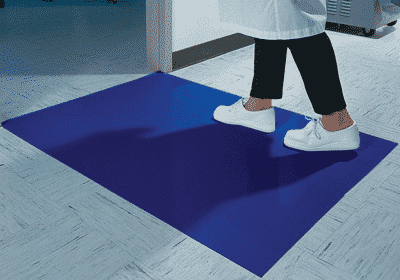 Product Spotlight: Clean Room & Sticky Mats