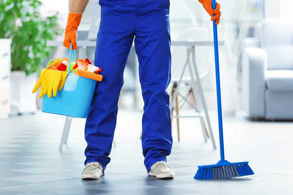 Which Floors are Easiest to Clean?