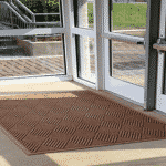 How Eco-Friendly Floor Mats Can Boost Your Green Cred