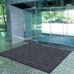 How to Keep Your Entrance Mats Clean