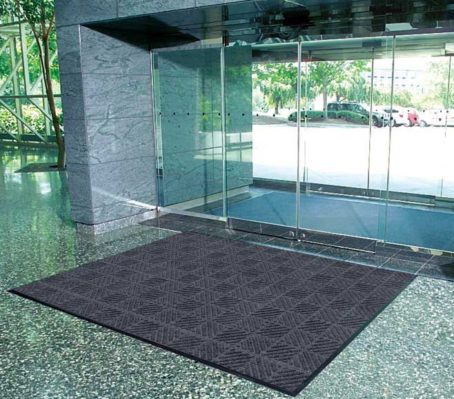Industrial Entrance Mats and Runners Guide
