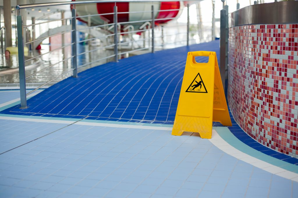 Protecting Seniors From Catastrophic Slip and Fall Injuries