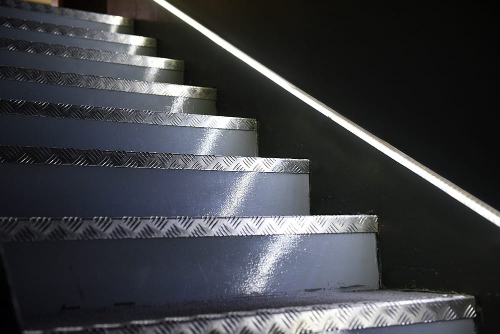How to Select & Install Beautiful Stair Treads