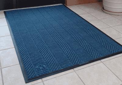 Why are Waterhog Floor Mats So Popular?
