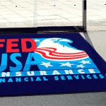 Best Areas to Add Custom Floor Mats