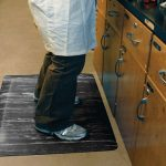 How Can I Boost Work Productivity with Anti-Fatigue Mats?