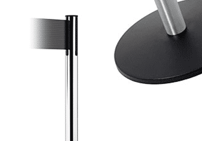 Buyer's Guide: Crowd Control Stanchions