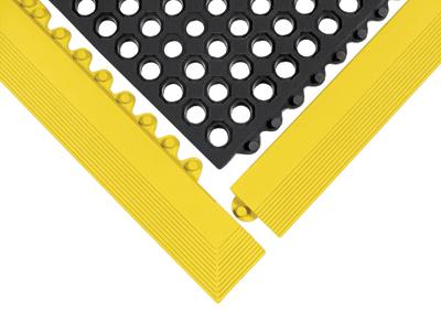 24/7 Drainage Tile Anti-Fatigue Mat