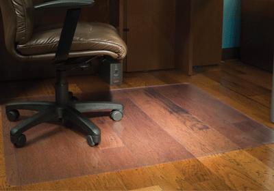 Chair Mats Hard Floor Eagle Mat
