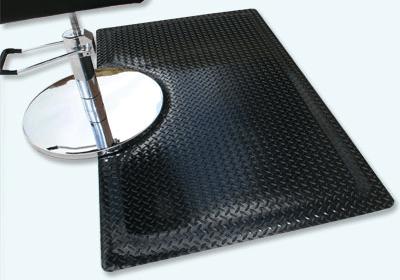 Diamond Plate Salon Mat