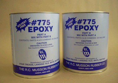 Epoxy Flooring Adhesive