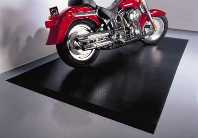 Motorcycle Mat