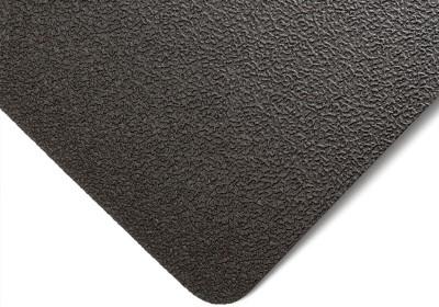 Textured Kleen-Rite Rubber Runner Mat