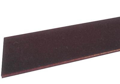 Vinyl Stair Cove Riser