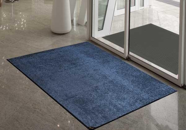 Plush Carpet Mats Eagle Mat