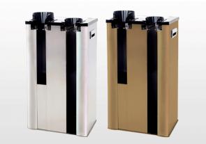 Automatic Wet Umbrella Wrapper (double dispenser)