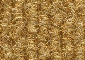 Berber Supreme Brush Recessed Mat