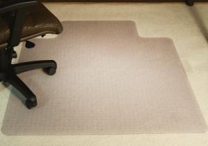 Chair Mats - Carpet