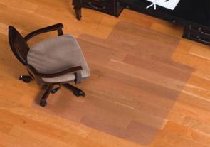 Chair Mats - Hard Floor 2