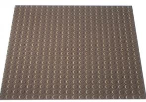 Circular Disc Tile