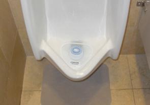 Disposable Urinal Mat