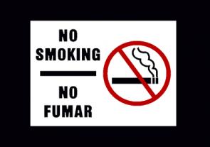 No Smoking / No Fumar