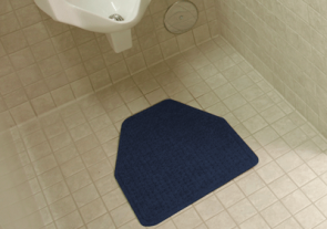Urinal Bathroom Mat