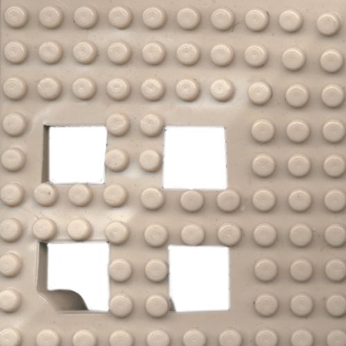 Dri-Dek Tiles | Eagle Mat